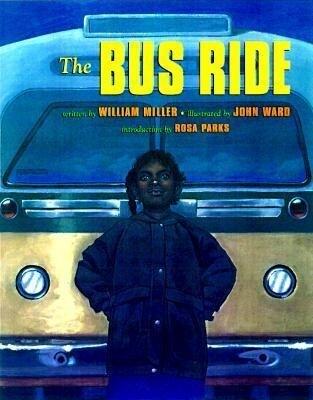 Bus Ride als Buch