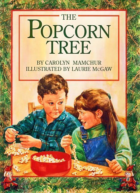 Popcorn Tree als Buch