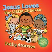 Jesus Loves the Little Children