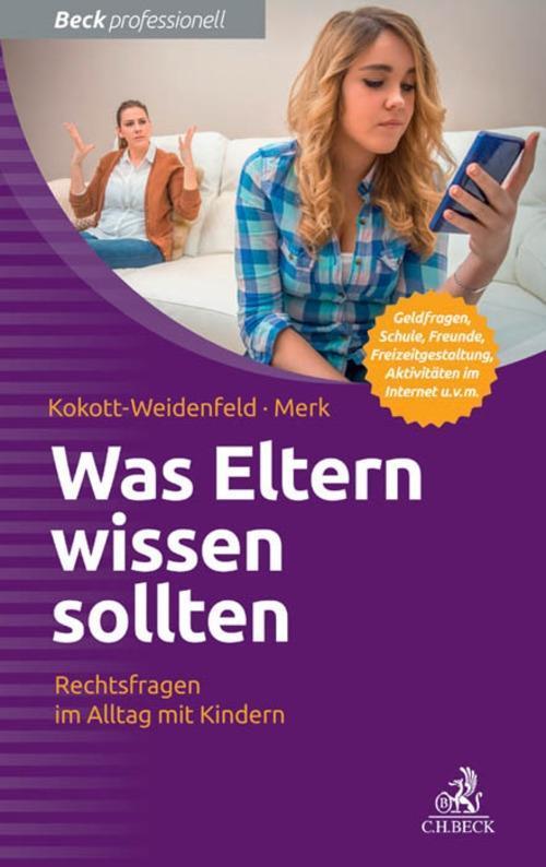Was Eltern wissen sollten als eBook Download vo...