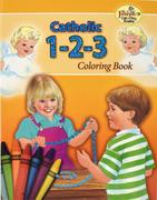 123 Coloring Book