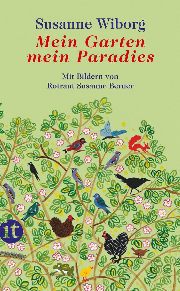 Mein Garten, mein Paradies als Taschenbuch von ...