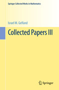 Collected Papers III