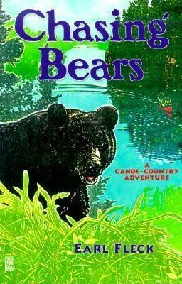 Chasing Bears: A Canoe Country Adventure als Taschenbuch