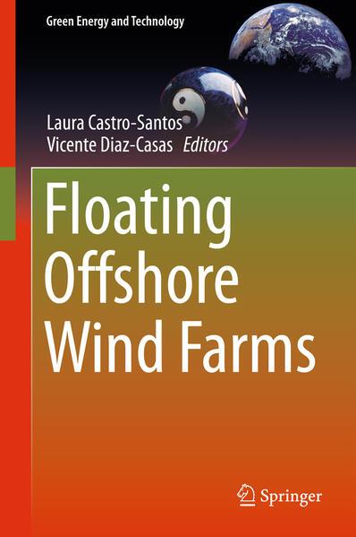 Floating Offshore Wind Farms als Buch von
