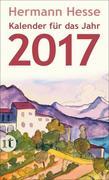 Insel-Kalender für das Jahr 2017