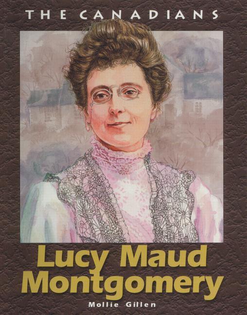 Lucy Maud Montgomery als Taschenbuch