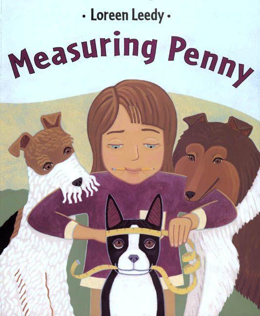Measuring Penny als Taschenbuch