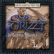 Drizzt - Die Saga vom Dunkelelf 04: Im Zeichen des Panthers