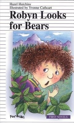 Robyn Looks for Bears als Taschenbuch