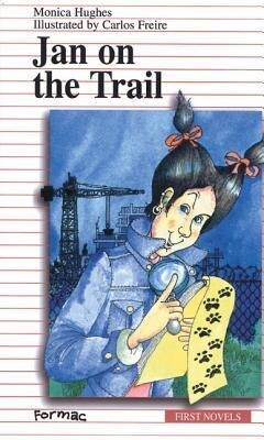Jan on the Trail als Taschenbuch