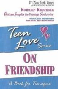 On Friendship als Taschenbuch