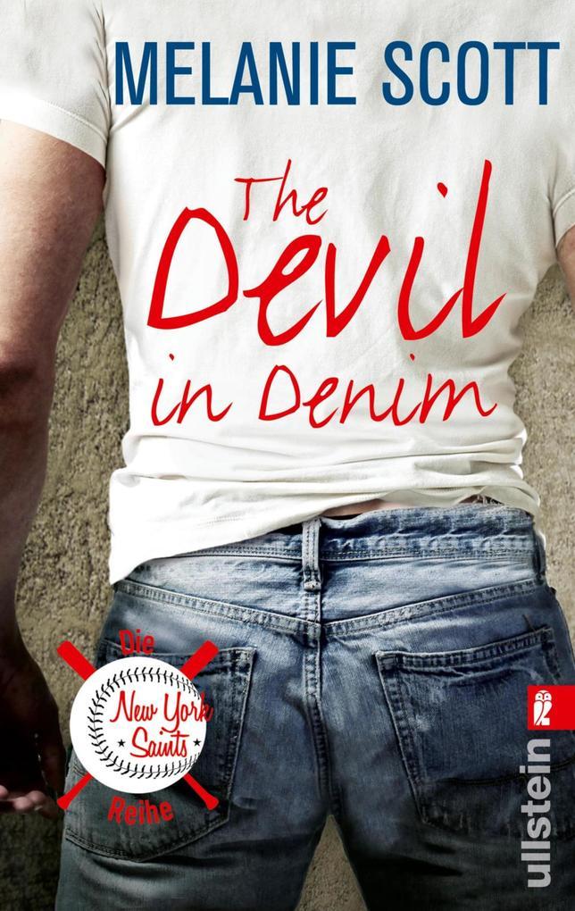 The Devil in Denim als eBook