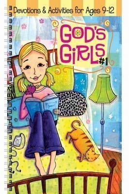 God's Girls!: Fun and Faith for Ages 9-12 als Taschenbuch