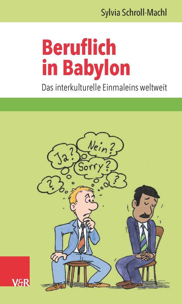 Beruflich in Babylon als eBook Download von Syl...