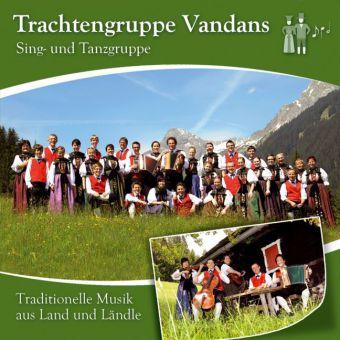 Traditionelle Musik aus Land und Ländle