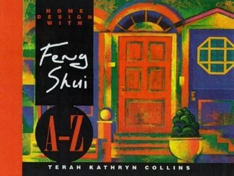 Home Design with Feng Shui A-Z als Taschenbuch