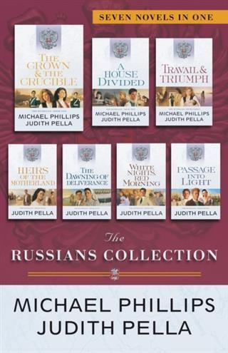 Russians Collection als eBook Download von Mich...