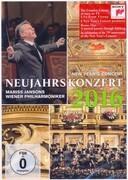 Neujahrskonzert / New Year's Concert 2016