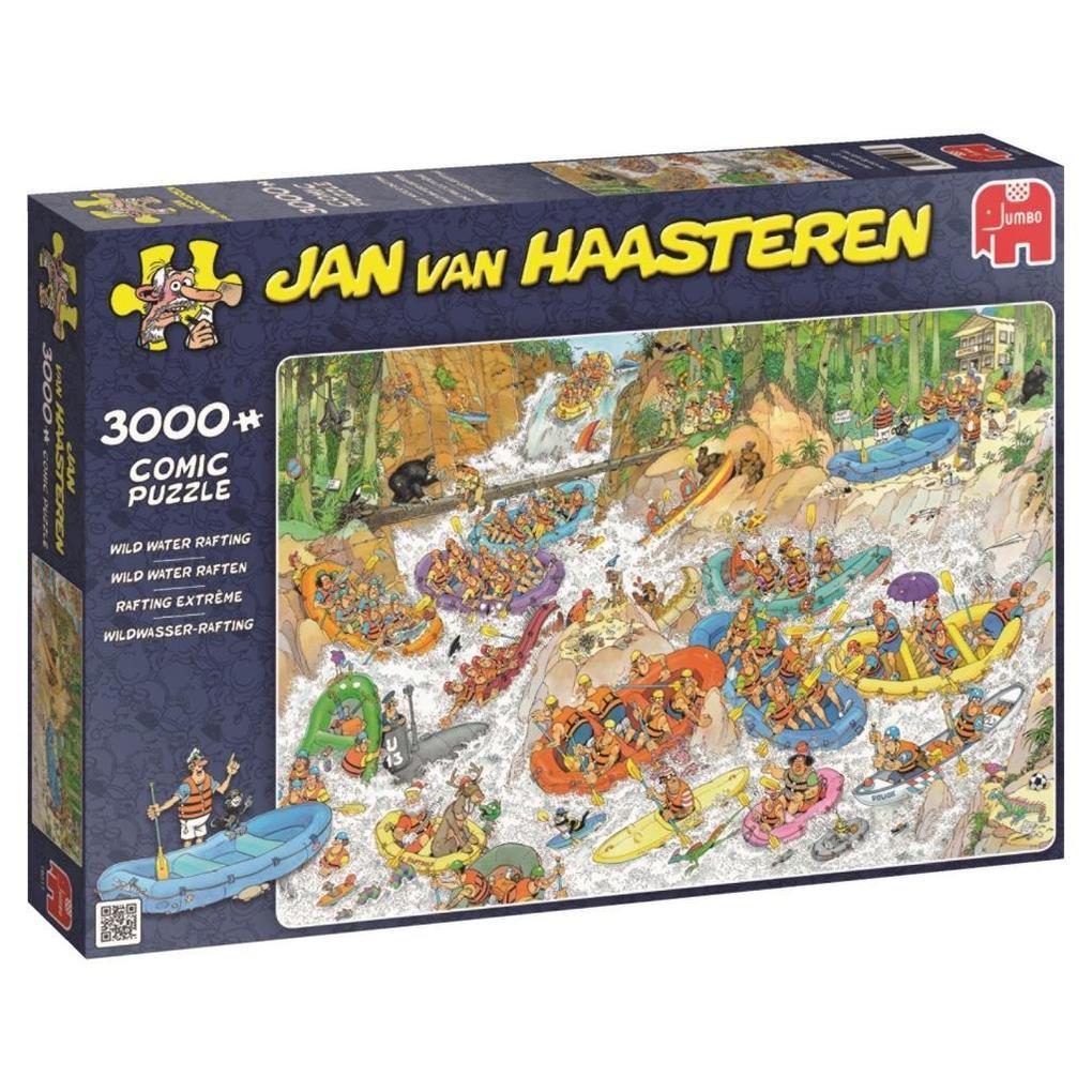 Jumbo Spiele - Jan van Haarsteren - Englischer ...