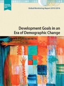 Global Monitoring Report 2015/2016 als eBook Do...