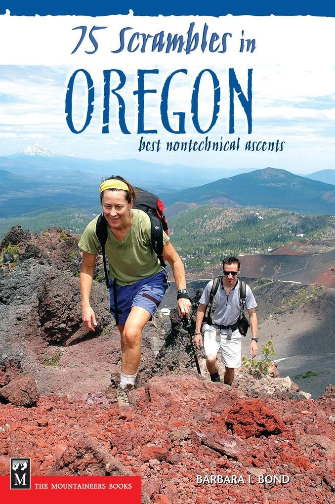 75 Scrambles in Oregon als eBook Download von B...
