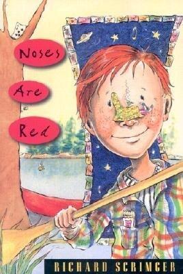 Noses Are Red als Taschenbuch