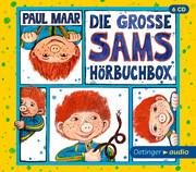 Die grosse Sams-Hörbuch-Box (6 CD)