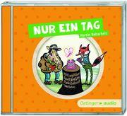 Nur ein Tag SA (CD)