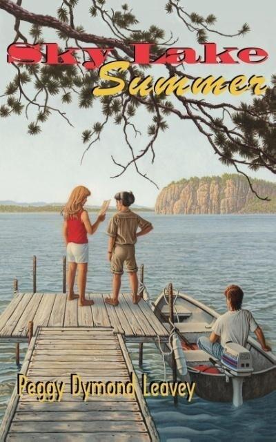 Sky Lake Summer als Taschenbuch