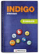 INDIGO - Arbeitsheft 2 - Grammatik