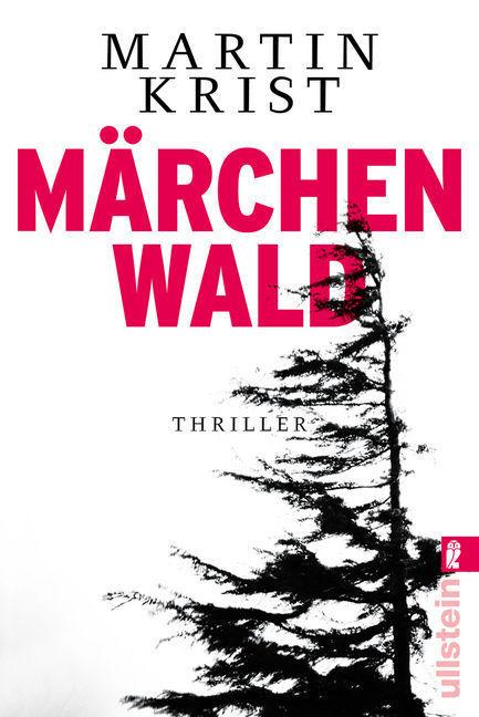 Märchenwald als Taschenbuch
