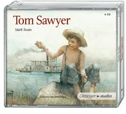 Tom Sawyer (4 CD)