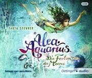 Alea Aquarius 02. Die Farben des Meeres (4 CD)