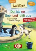 Lesetiger - Der kleine Seehund reißt aus