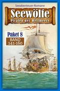 Seewölfe Paket 8