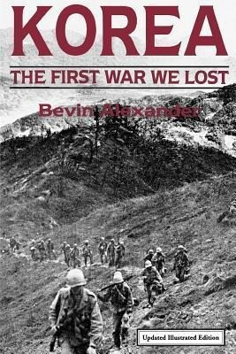 Korea: The First War We Lost als Taschenbuch