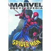 Marvel Encyclopedia Spider-Man als Taschenbuch