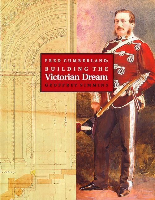 Fred Cumberland als Buch (gebunden)