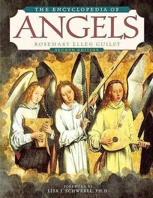 The Encyclopedia of Angels, Second Edition als Taschenbuch