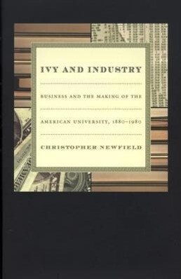 Ivy and Industry als Buch