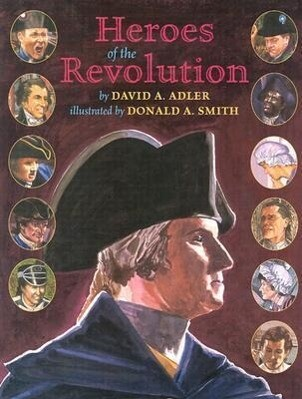 Heroes of the Revolution als Buch