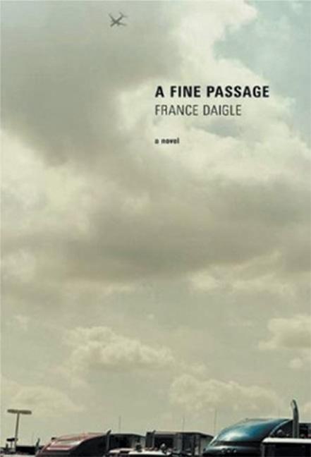 A Fine Passage als Taschenbuch