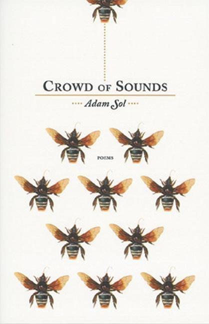 Crowd of Sounds als Taschenbuch