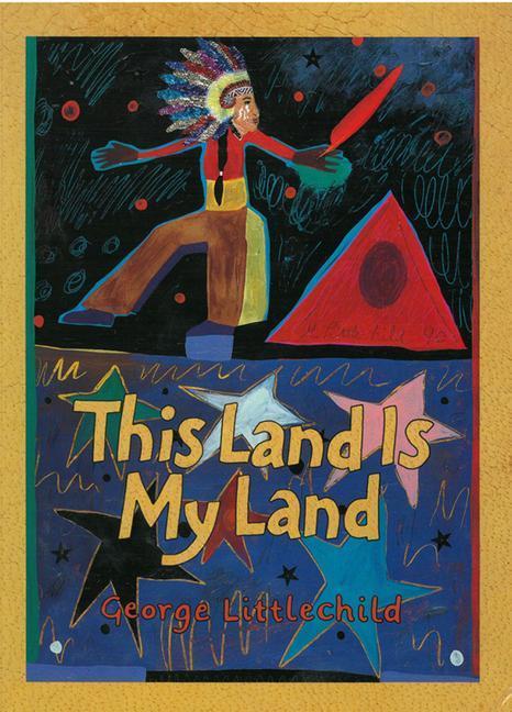This Land Is My Land als Taschenbuch