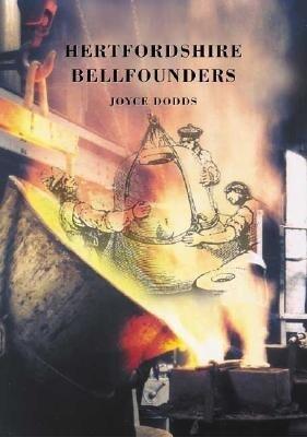 Hertfordshire Bellfounders als Taschenbuch