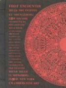 First Encounter: November 11, 2000-January 12,2001 als Taschenbuch