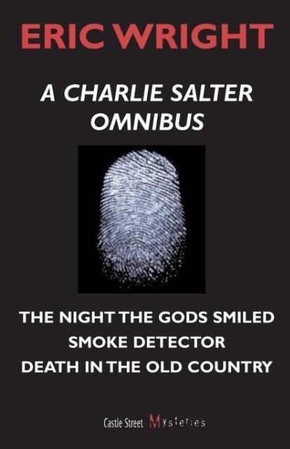 A Charlie Salter Omnibus als Taschenbuch