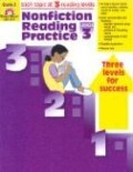 Nonfiction Reading Practice Grade 3