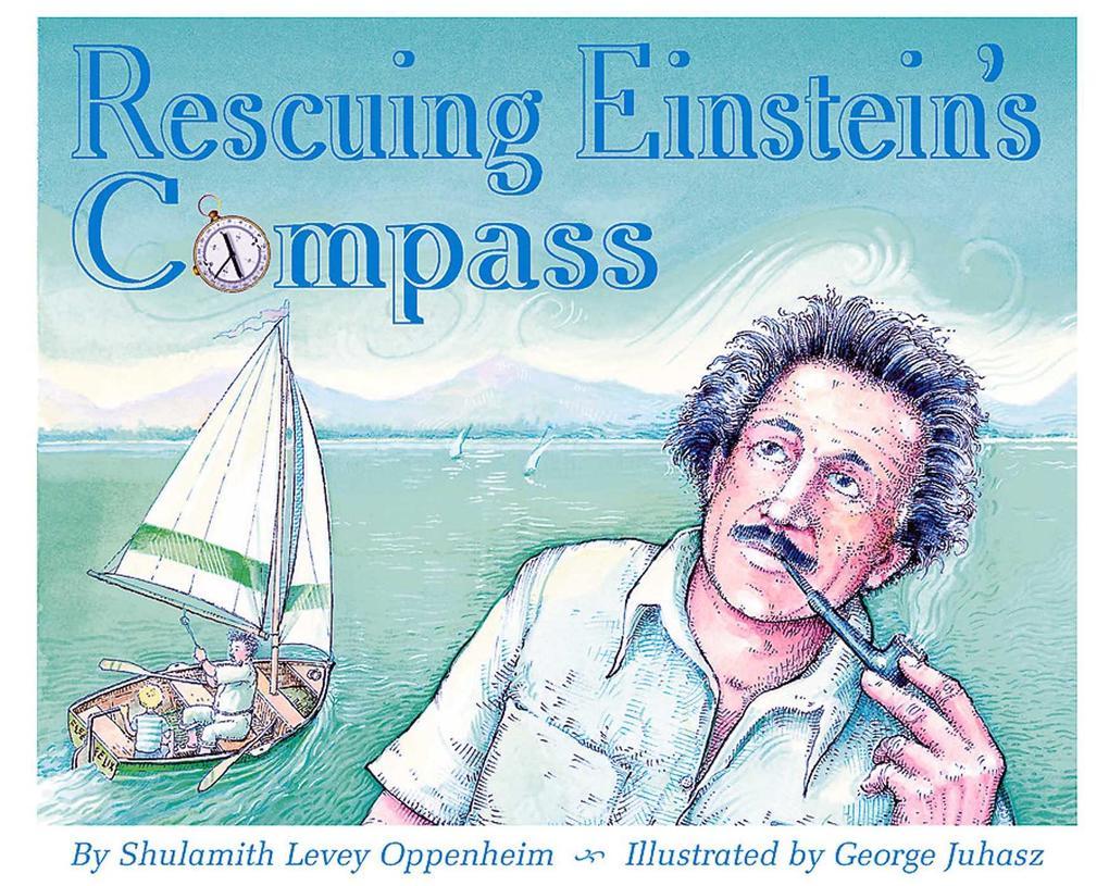 Rescuing Einstein's Compass als Buch